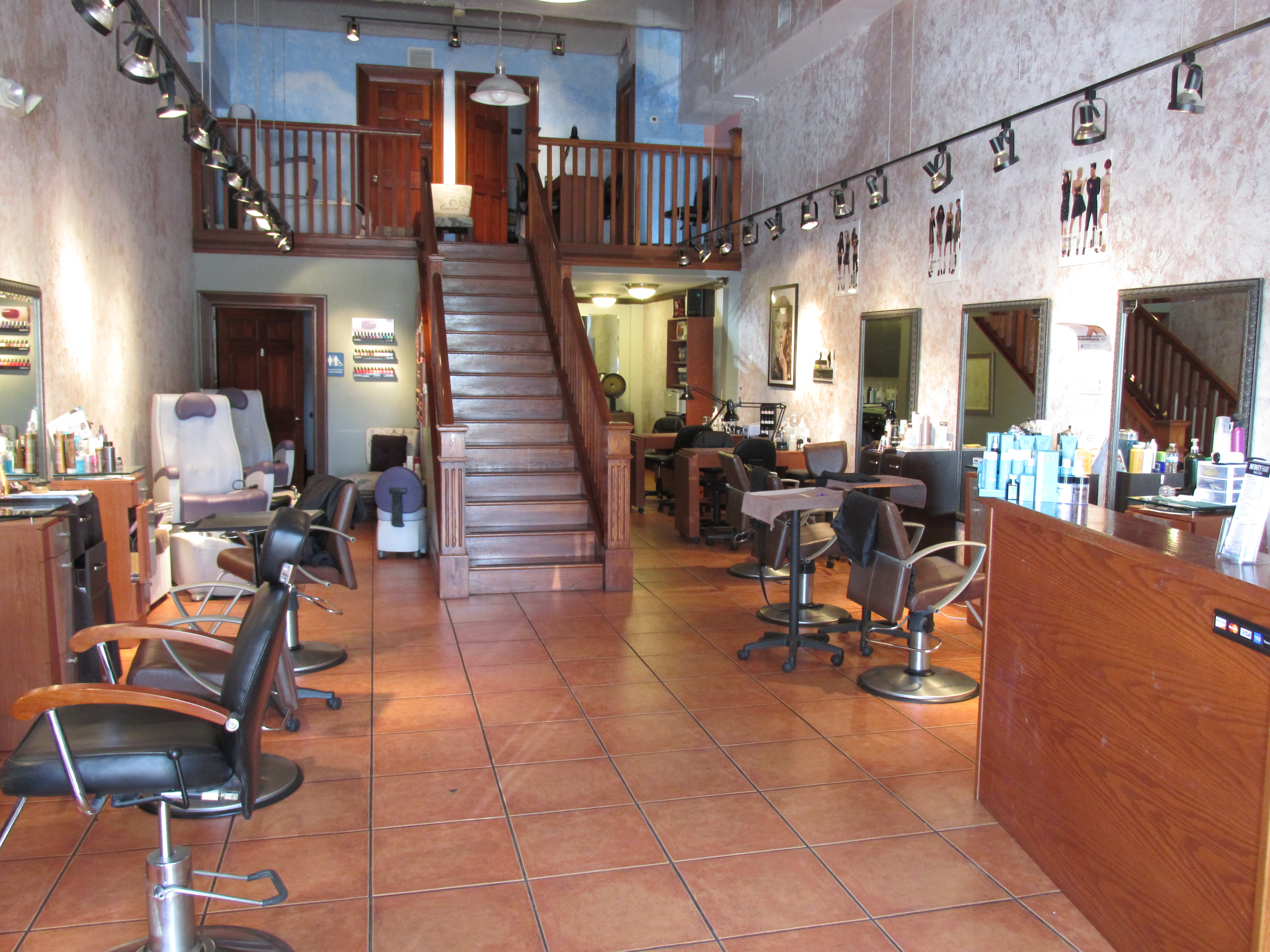 Infinity hair nails skin and massage key west our keys for A1 beauty salon key west